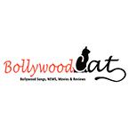 Bollywood Cat