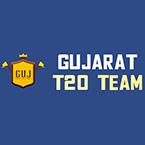 Gujarat T20 Team