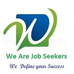 We Are Job Seekers