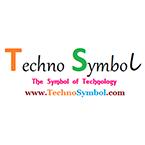 Techno Symbol