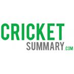 Cricket Summary